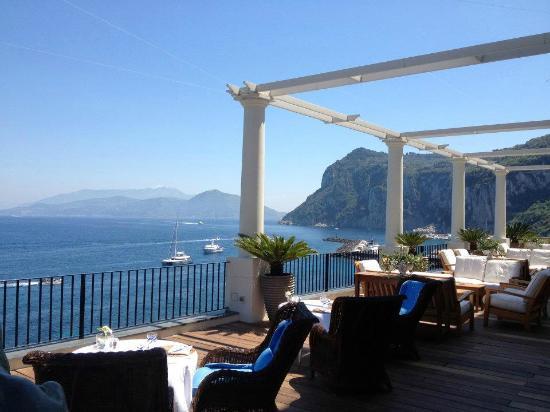 Pool  Picture of JK Place Capri Capri  TripAdvisor