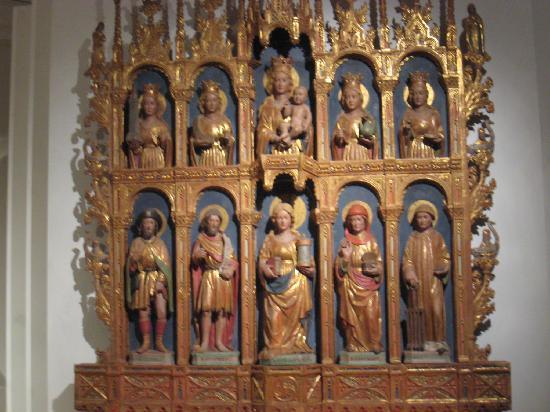 Museo Diocesano e Gallerie del Tiepolo Udine