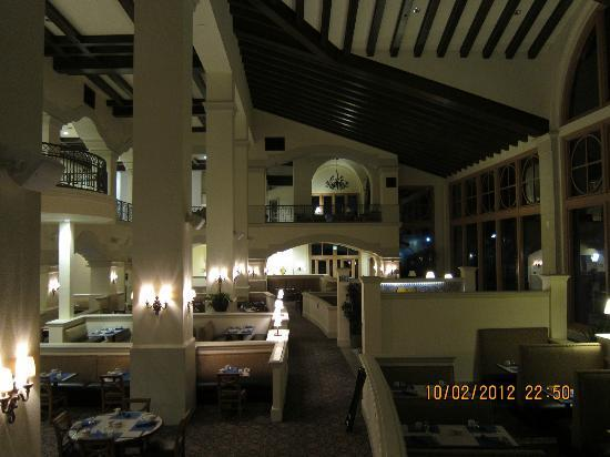 Inside The Hotel Picture Of Rosen Shingle Creek Orlando