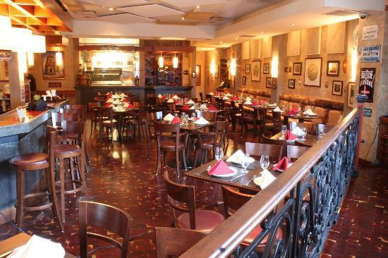 Caminito Restaurante Argentino Guaynabo  Restaurant