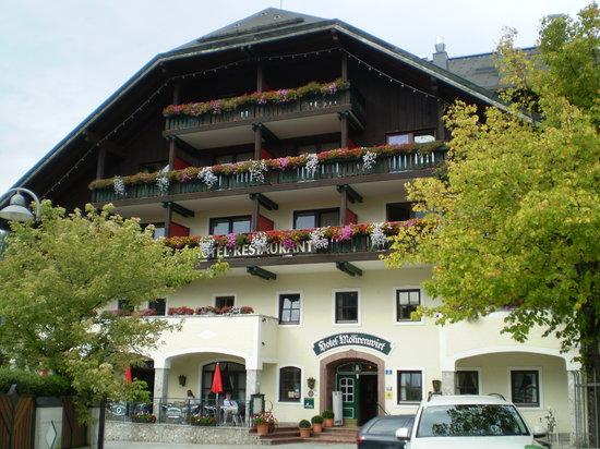 Hotel Mohrenwirt Picture Of Hotel Mohrenwirt Fuschl Am