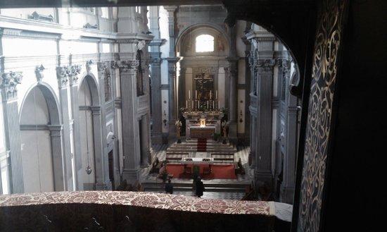 Chiesa di Santa Felicita Firenze  TripAdvisor