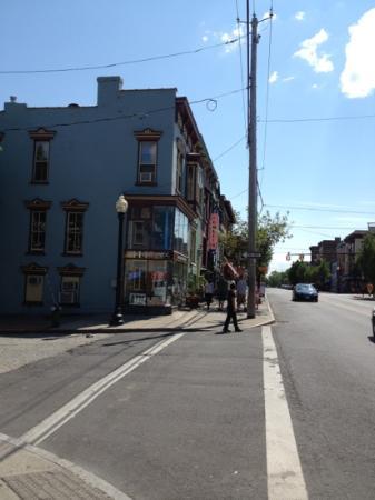 Lark Street Albany Ny Address Point Of Interest