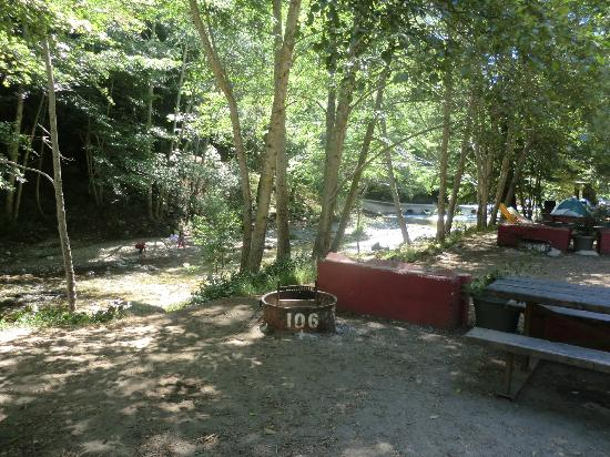 Big Sur Campground  Cabins  UPDATED 2017 Prices Reviews