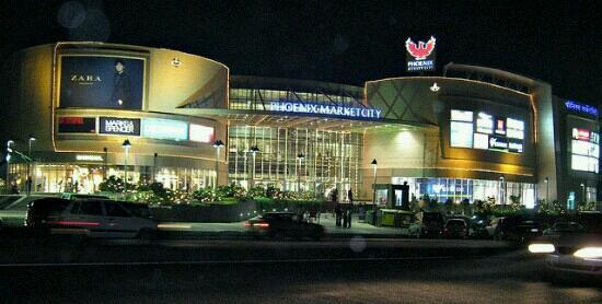 Phoenix Market City , Viman Nagar