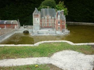 Photos de Parc des Mini-châteaux, Amboise