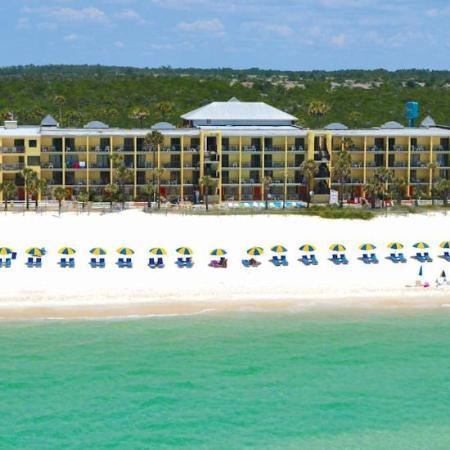 Holiday Inn Resort Panama City Beach FL 2017 Review Family Vacation Critic
