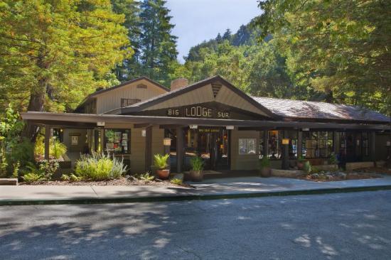 Big Sur Lodge  UPDATED 2017 Prices  Reviews CA  TripAdvisor