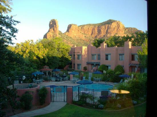Bell Rock Inn  UPDATED 2018 Hotel Reviews  Price Comparison Sedona AZ  TripAdvisor