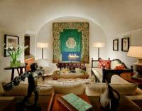 Suite living room - Photo de Monastero Santa Rosa Hotel ...