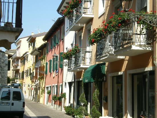 Hotel Fiorita Prices Reviews Bardolino Lake Garda