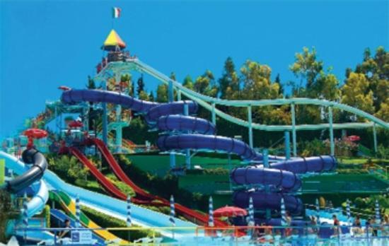 Acquapark Onda Blu Tortoreto Italy Address Phone Number Water Park Reviews  TripAdvisor