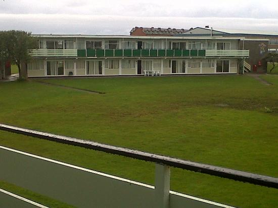 The Club Accommodation  Picture of Pontins Southport