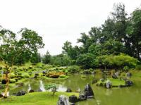 Opinions on Japanese Garden, Singapore