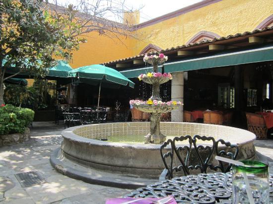 patio  Picture of El Patio Tlaquepaque  TripAdvisor