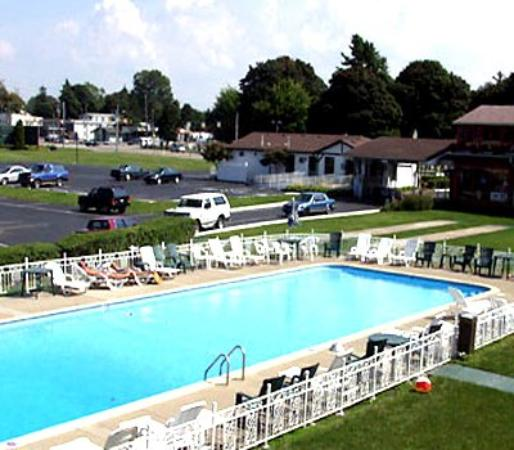 El Patio Motel Erie PA  UPDATED 2016 Hotel Reviews  TripAdvisor