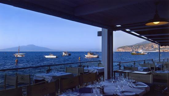 Bagni Italia Ristorante Genova