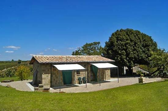 BB Casale del Barco Caprarola Provincia di Viterbo 6 recensioni e 5 foto
