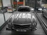 Mercedes - Picture of Classic Remise Berlin, Berlin ...