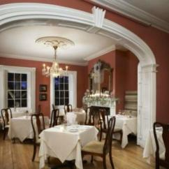 Best Beach Chair Reviews Orange Dining Room Covers Charles Inn Restaurant - Picture Of The Hotel, Niagara-on-the-lake Tripadvisor