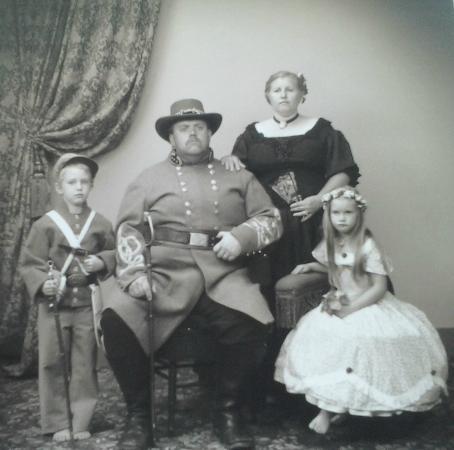 Victorian Photography Studio Gettysburg PA Hours