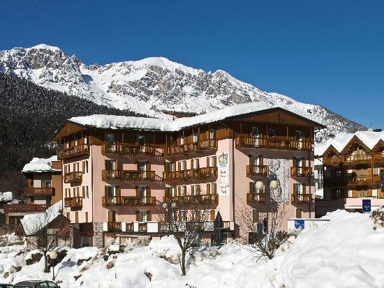 Hotel Paganella Andalo 364 recensioni e 75 foto