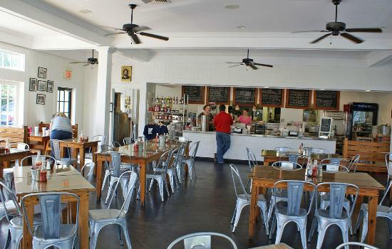 Image result for George & Louie's Fresh Seafood Restaurant
