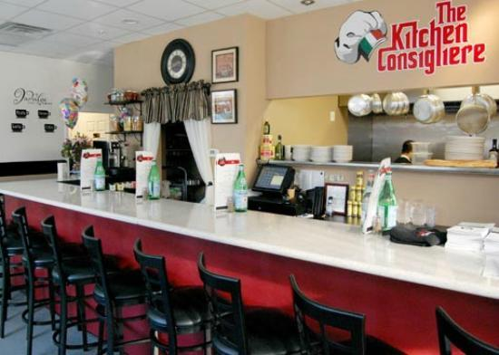 Kitchen Consigliere Cafe Collingswood Menu Prices Restaurant