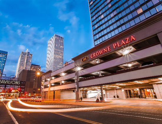 Downtown Denver Restaurants 16th Street