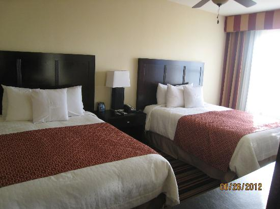 Bedroom Picture Of Homewood Suites By Hilton Carlsbad