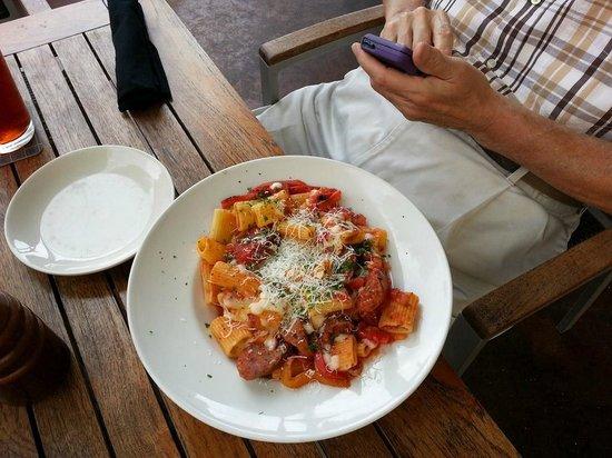 Travinia Italian Kitchen