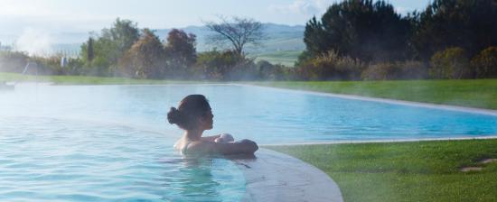 Hotel Adler Thermae Spa  Relax Resort Bagno Vignoni 1