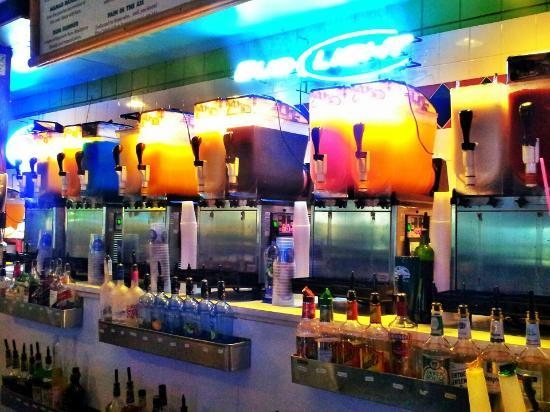 Daiquiri Shak Raw Bar  Grille Madeira Beach  Restaurant
