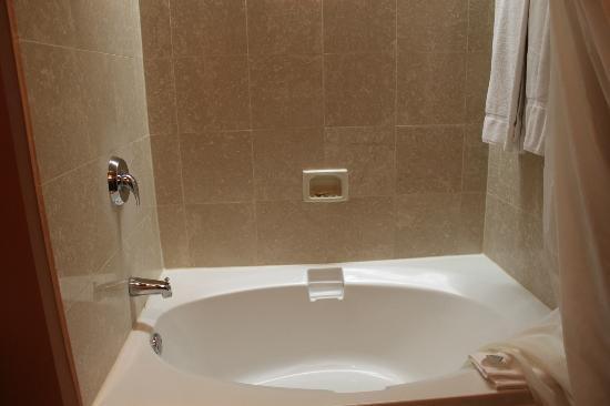 Nice Small Bathtub Picture Of Magnolia Hotel Houston
