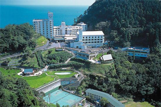 All Round A Nice Hotel Review Of Yaizu Grand Hotel Yaizu