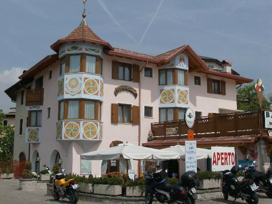 HOTEL GARNI GIUSY BB Malosco TrentinoAlto Adige Prezzi 2018 e recensioni
