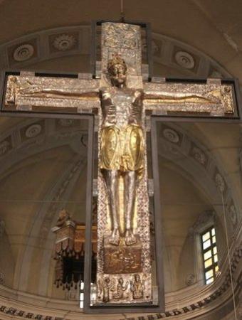 Cattedrale di SantEusebio Vercelli  TripAdvisor