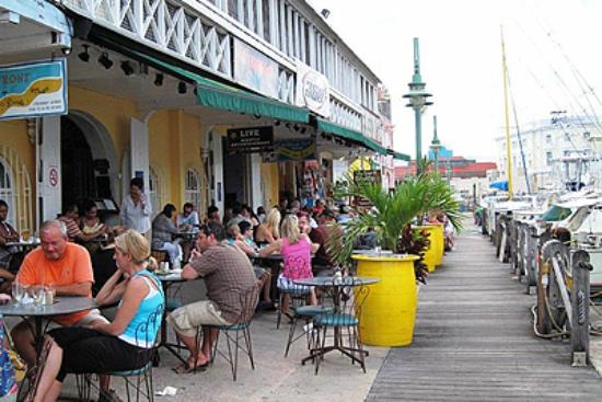 Waterfront Cafe Bridgetown Barbados Top Tips Before