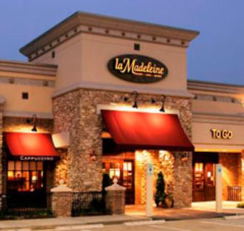 La Madeleine French Bakery San Antonio 4820 Broadway St
