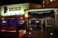 EJS Cafe, Bar and Restaurant, Llanelli