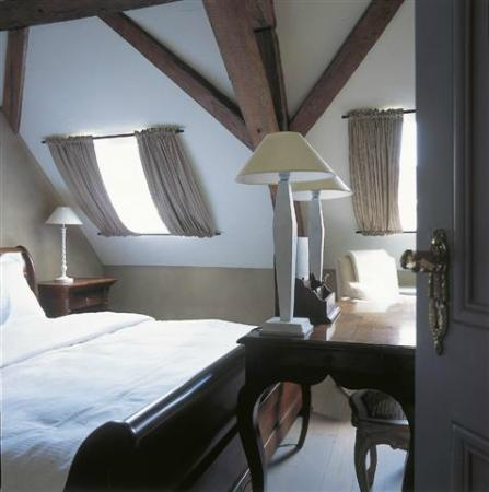Luxury Room Romantik Polyhymnia Picture Of Hotel