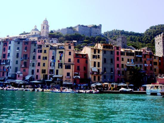 Portovenere Porto Venere Italy on TripAdvisor Address