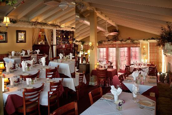 Augustine Grill Castle Rock  Menu Prices  Restaurant