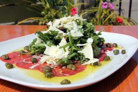 Enoteca Adriano San Diego Menu Prices  Restaurant