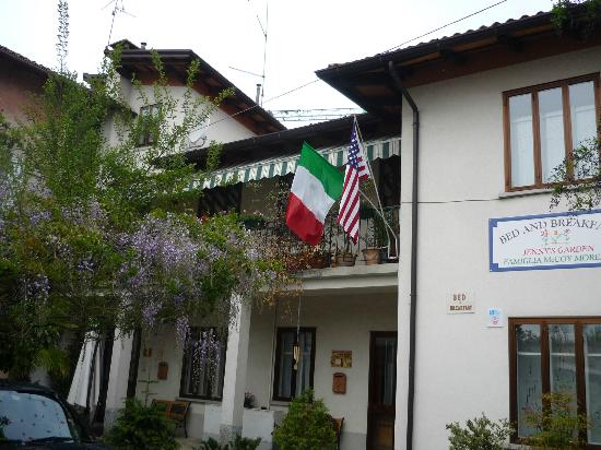 Bed and Breakfast Jenny39s Garden BB Udine per novembre