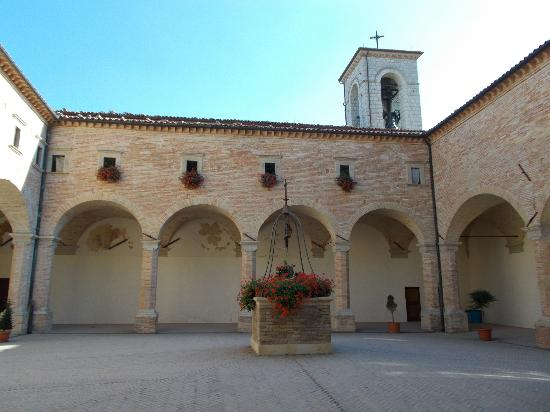 Basilica of Saint Ubaldo Gubbio TripAdvisor