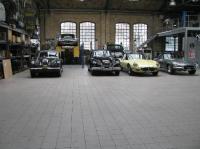 British garage  Bild von Classic Remise Berlin, Berlin