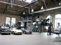 BMW C1 - Picture of Classic Remise Berlin, Berlin ...