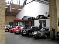 Porsche - Picture of Classic Remise Berlin, Berlin ...