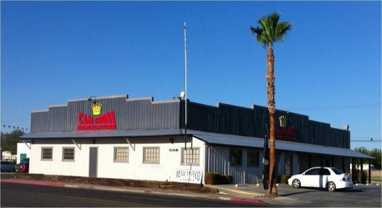 Casa Corona Ridgecrest  Restaurant Reviews Phone Number  Photos  TripAdvisor